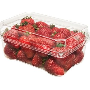 Strawberry Pack 250g per pack