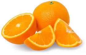 Orange Navel Egypt (Peel) 500g