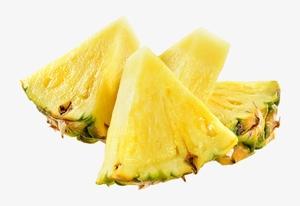 Fresh Pineapple Gold Slices 1pack
