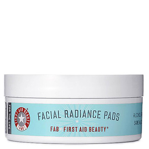 First Aid Beauty Facial Radiance Pads 28pads