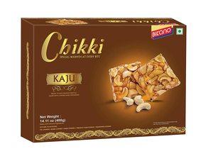 Kaju Chikki 100g