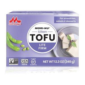 Mori Nu Silken Tofu Lite Firm Purple 349g
