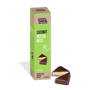 Freakin' Healthy Coconut Butter Bites 80g