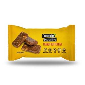 Freakin' Healthy Peanut Butter Snack Bar 25g