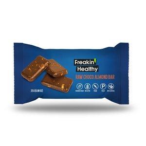 Freakin' Healthy Raw Choco Almond Snack Bar 25g