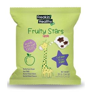 Freakin' Healthy Apple Fruity Stars 21g