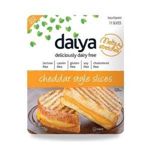 Daiya Cheddar Style Slices 227g