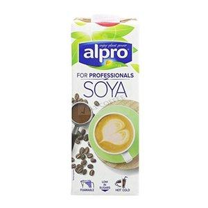 Alpro Original Soya Professional Drink 1l
