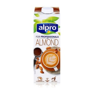 Alpro Original Almond Professional Drink 1l