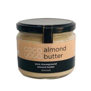 Coco Yogo Almond Butter 250ml