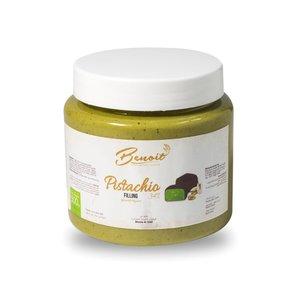 Benoit Pistachio Cream 34% 500g