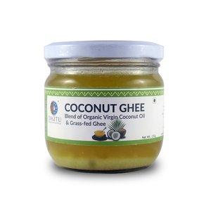 Dhatu Coconut Ghee 250g
