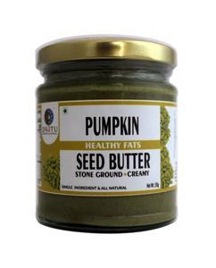 Dhatu Creamy Pumpkin Seed Butter 150g