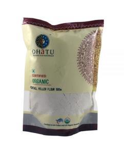 Dhatu Organic Foxtail Millet Flour 500g