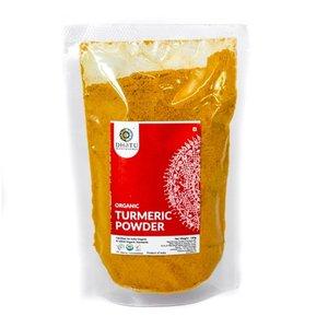 Dhatu Organic Turmeric Powder 100g