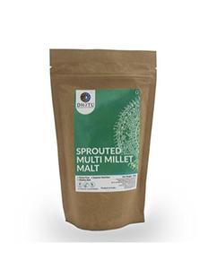 Dhatu Sprouted Multi Millet Malt 200g