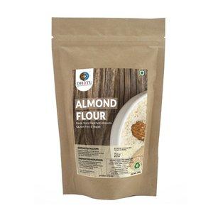 Dhatu Almond Flour 200g
