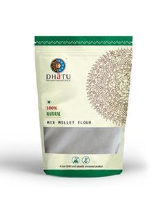 Dhatu Kodo Millet Flour 500g