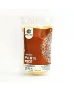 Dhatu White Rice Sonamasoori 1kg