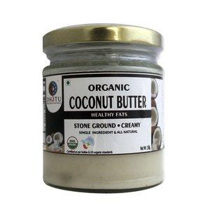 Dhatu Organic Coconut Butter 150g