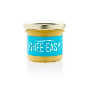 Ghee Easy Organic Ghee Plain 100g