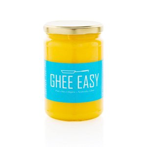 Ghee Easy Organic Ghee Plain 500g