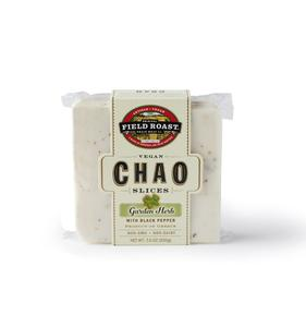 Field Roast Chao Garden Herb Chao Slices 200g