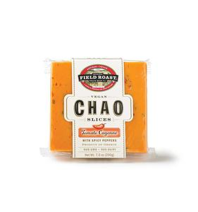 Field Roast Chao Tomato Cayenne Chao Slices 200g