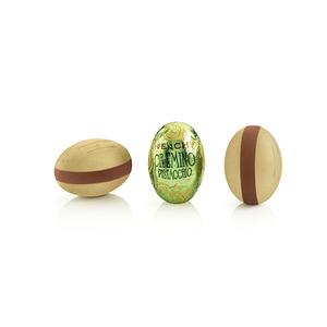 Cremino Pistachio Mini Eggs 100g