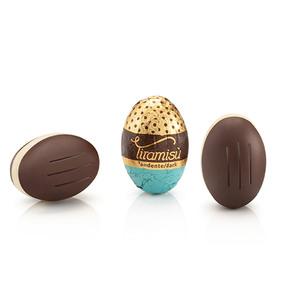 Dark Tiramisu Mini Eggs 100g