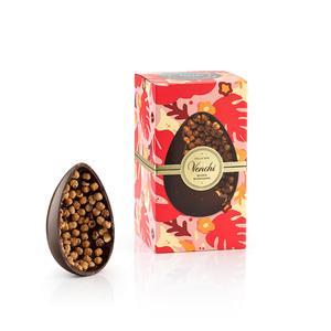 Gourmet Egg Dark Chocolate With Hazelnuts 540g