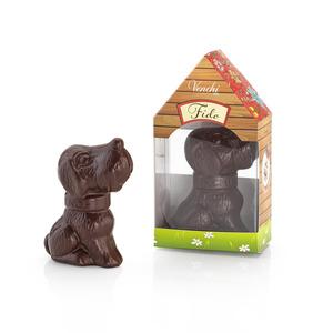 Dark Chocolate Puppies 60g