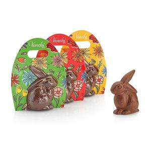 Milk Chocolate Bunny 100g