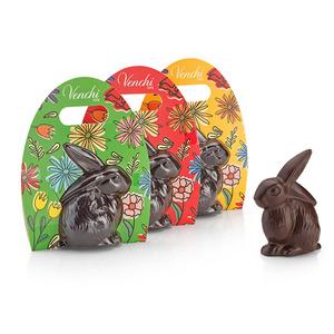Dark Chocolate Bunny 100g