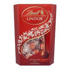 Lindt Chocolate Cornet Spring Mix 200g