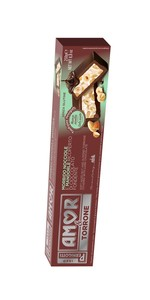 Small Soft Nougat With Hazelnut & Almonds Bag 200g