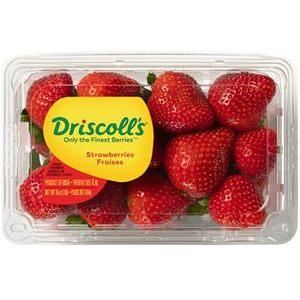 Driscoll's Strawberry 250g