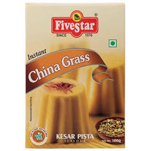 Variety China Grass Kesar Pista 90g