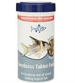 Fish Science Corydoras Tablets 50g