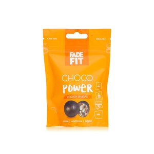 Fade Fit Choco Power 45g