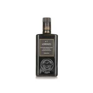 Lorenzo No 1 Extra Virgin Olive Oil Bottle 500ml