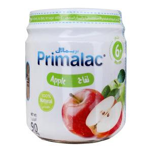 Primalac Apple Puree 90g