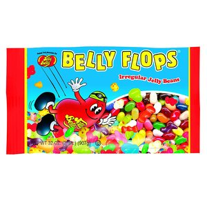 Jelly Belly Belly Flops 120g