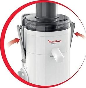 Moulinex Juice Extractor Frutelia Plus 1pc