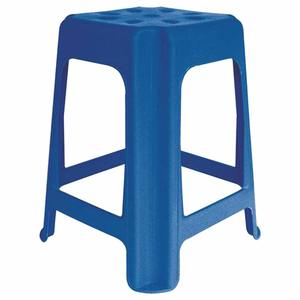 Cosmoplast High Stool Chair Square 1pc
