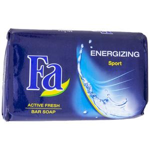 Fa Soap Energising 125g