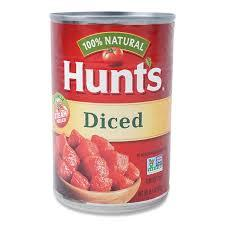 Hunt's Diced Tomatoes Choice Cut Ital 28oz