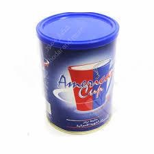 Najjar American Cup Tin 300g