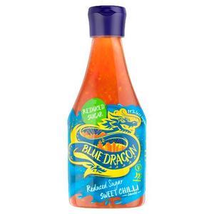 Blue Dragon Sweet Chilli Dip Sauce Light 350g