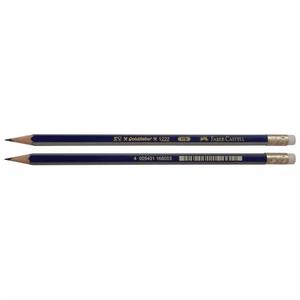 Faber Castell Pencil No 1222 Goldfaber 12pcs